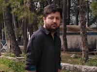 Nitish Ghabroo
