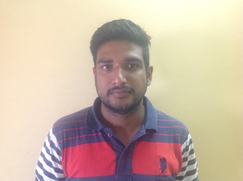 Shivam Singhal